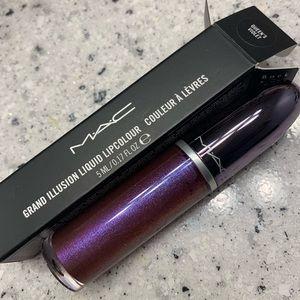 MAC queens violet 💜